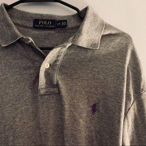 Polo by Ralph Lauren long sleeve polo